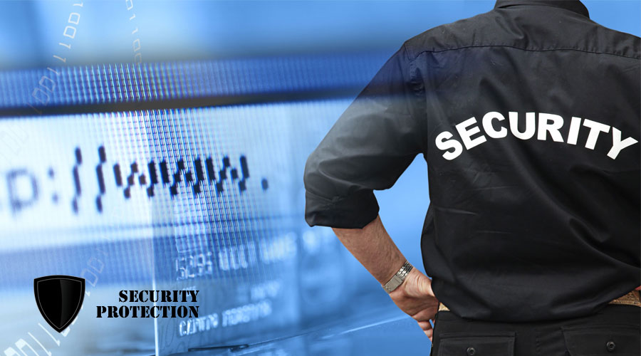 Commercial Building and Office Security Services